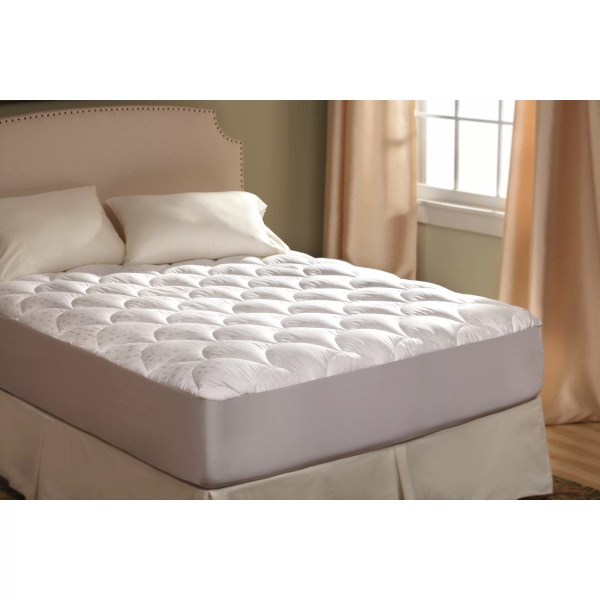 Ultra Plush Mattress Pad