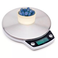 Ozeri Precision Pro Stainless-Steel Digital Kitchen Scale ...