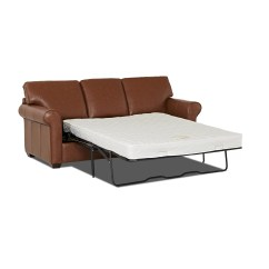 Wayfair Furniture Sofa Leather Reclining Ratings Custom Upholstery Rachel Sleeper