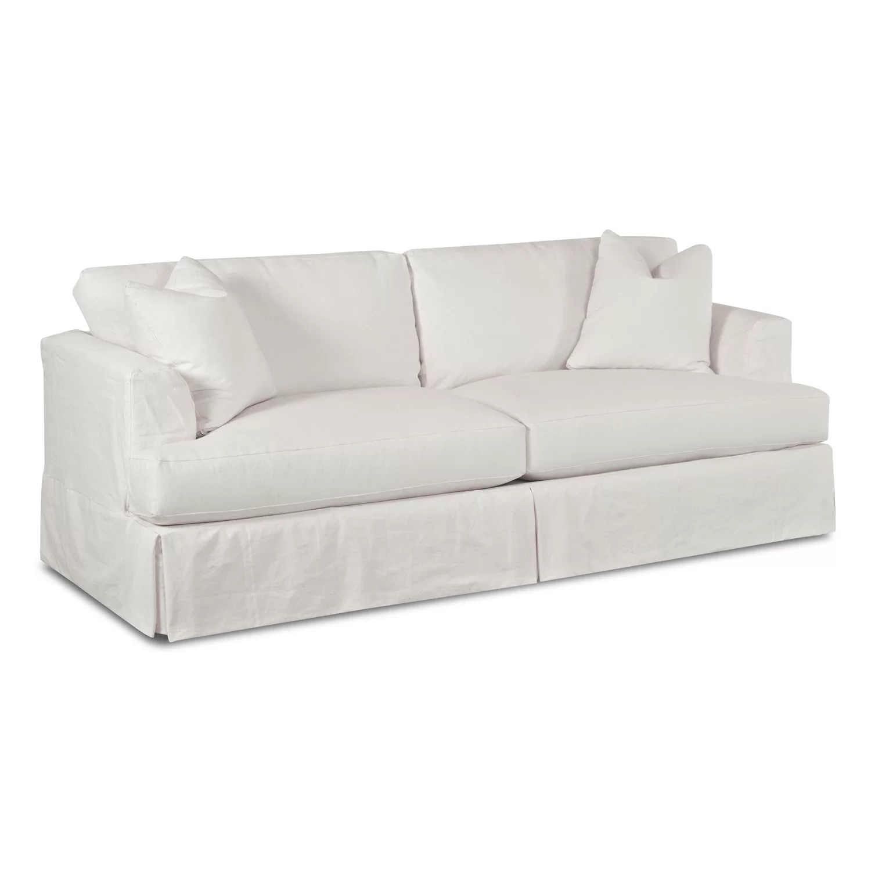 sofas at wayfair plush review custom upholstery carly sleeper sofa and reviews