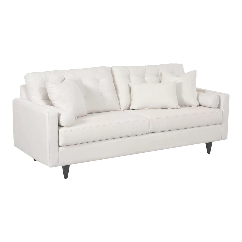 wayfair sofas reviews 2 seater grey sofa covers custom upholstery harper and