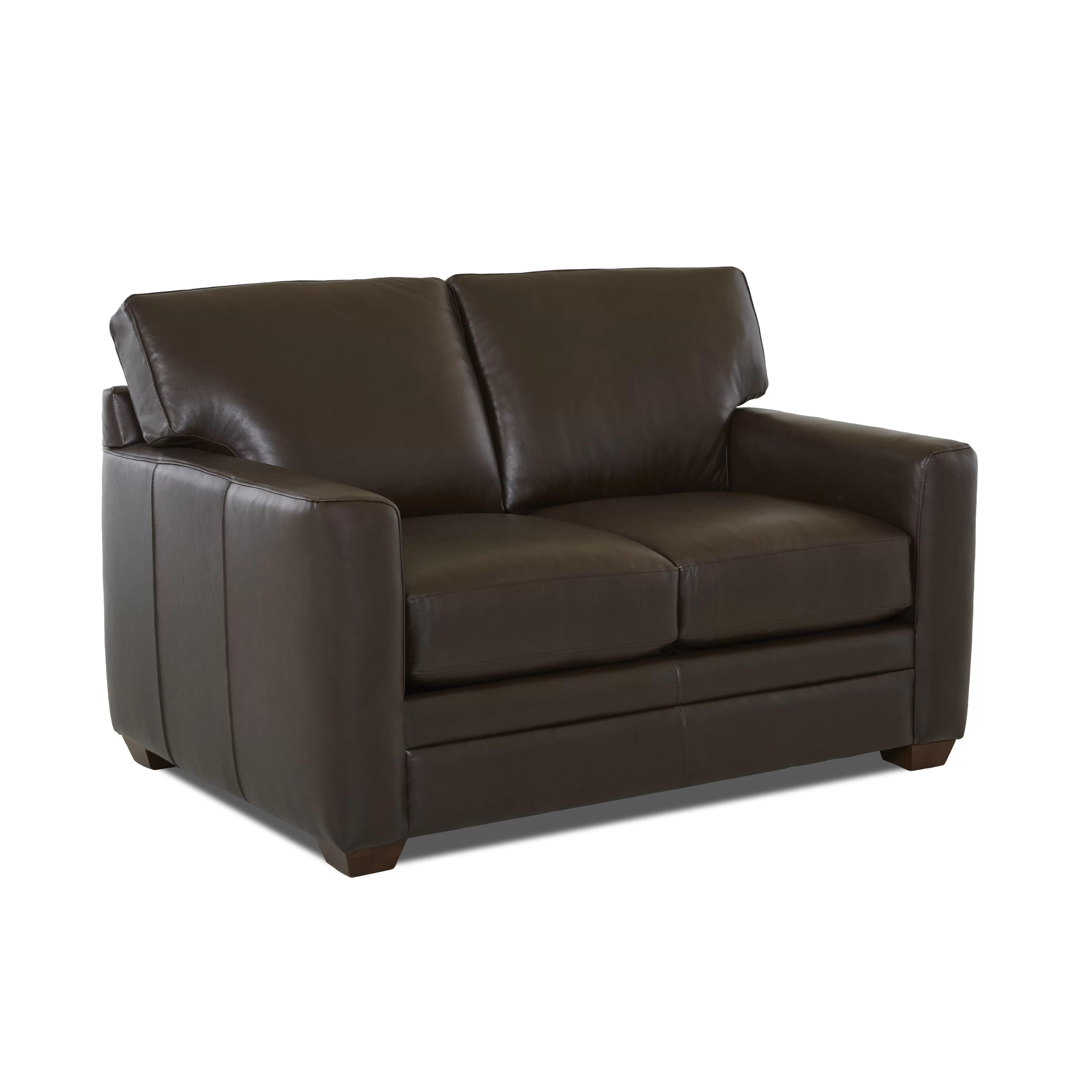 sofas at wayfair plush hudson sofa review custom upholstery jennifer leather and reviews