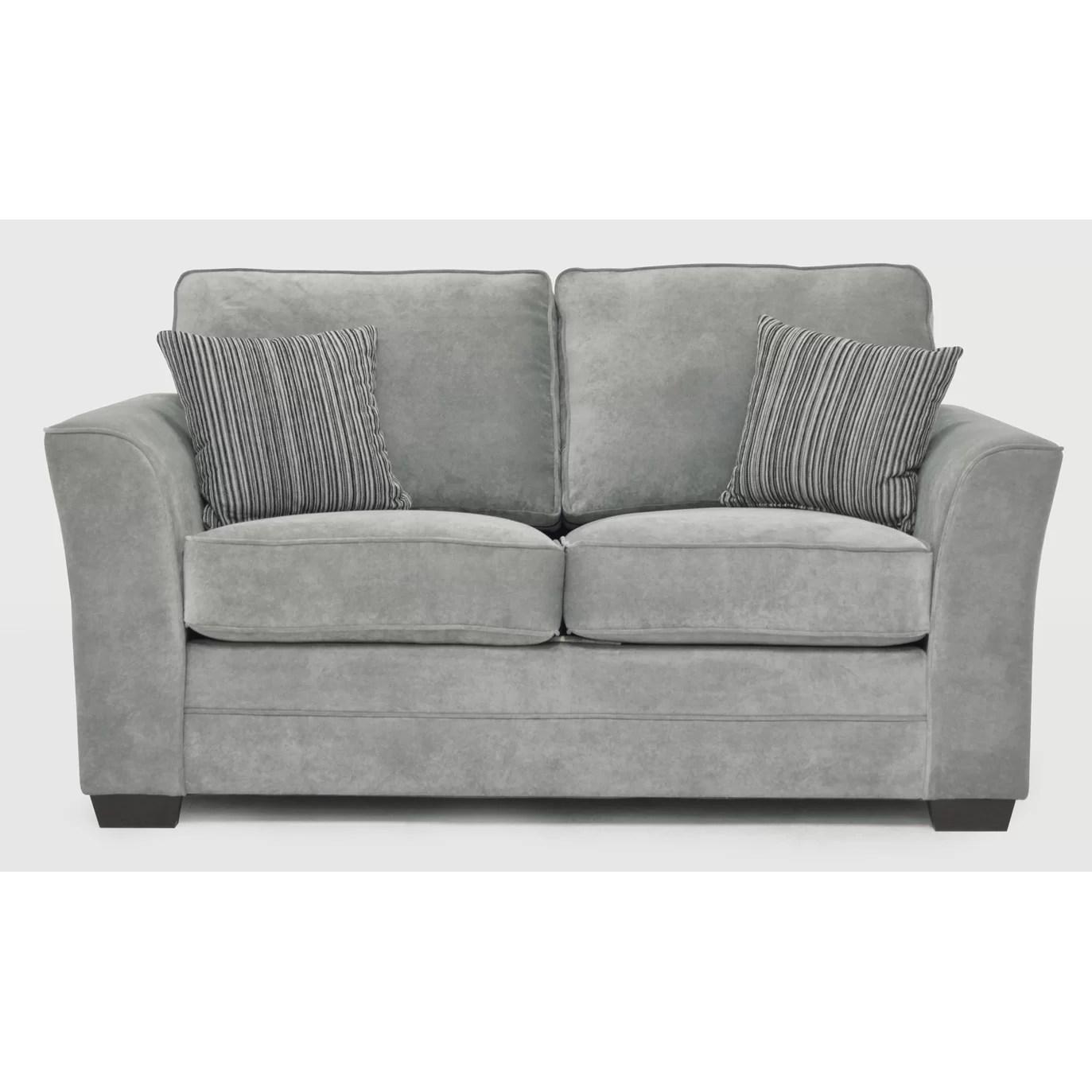 the sofa factory reviews big leather corner sofas artena 2 seater wayfair uk