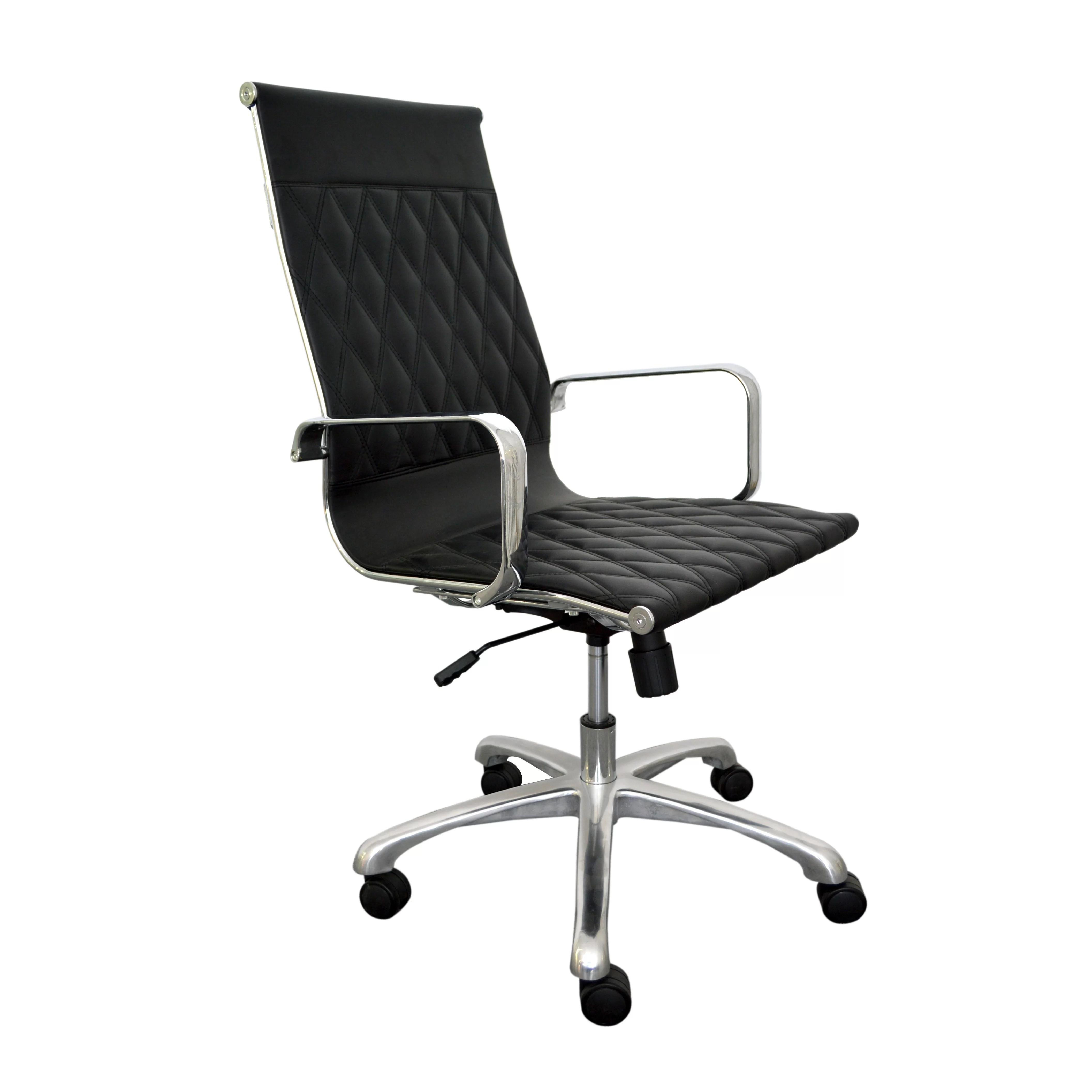 desk chair reviews big joe bean bag lots woodstock marketing annie and wayfair