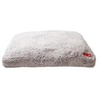 Posh365 Luxury Faux Fur Cushion Dog Bed & Reviews | Wayfair