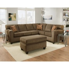 Mckinley Leather Sofa Costco Sleeper No Arms Pulaski Springfield Power Reclining Sectional