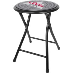 Coors Light Chair Lowes Adirondack Chairs Miller Cushioned Folding Stool Wayfair