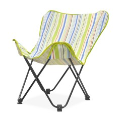 Butterfly Lounge Chair Tom Dixon Wingback Idea Nuova Urban Shop Surfer Stripe