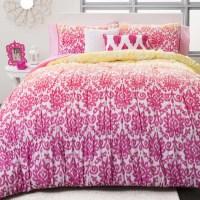 Seventeen Deliah Ikat Comforter Collection & Reviews | Wayfair