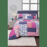 Seventeen Satori Patchwork Comforter Set & Reviews ...