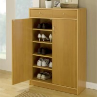 Zipcode Design Lori 20-Pair Shoe Storage Cabinet ...