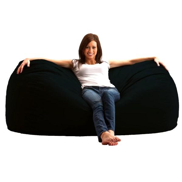 Comfort Bean Bag Sofa &