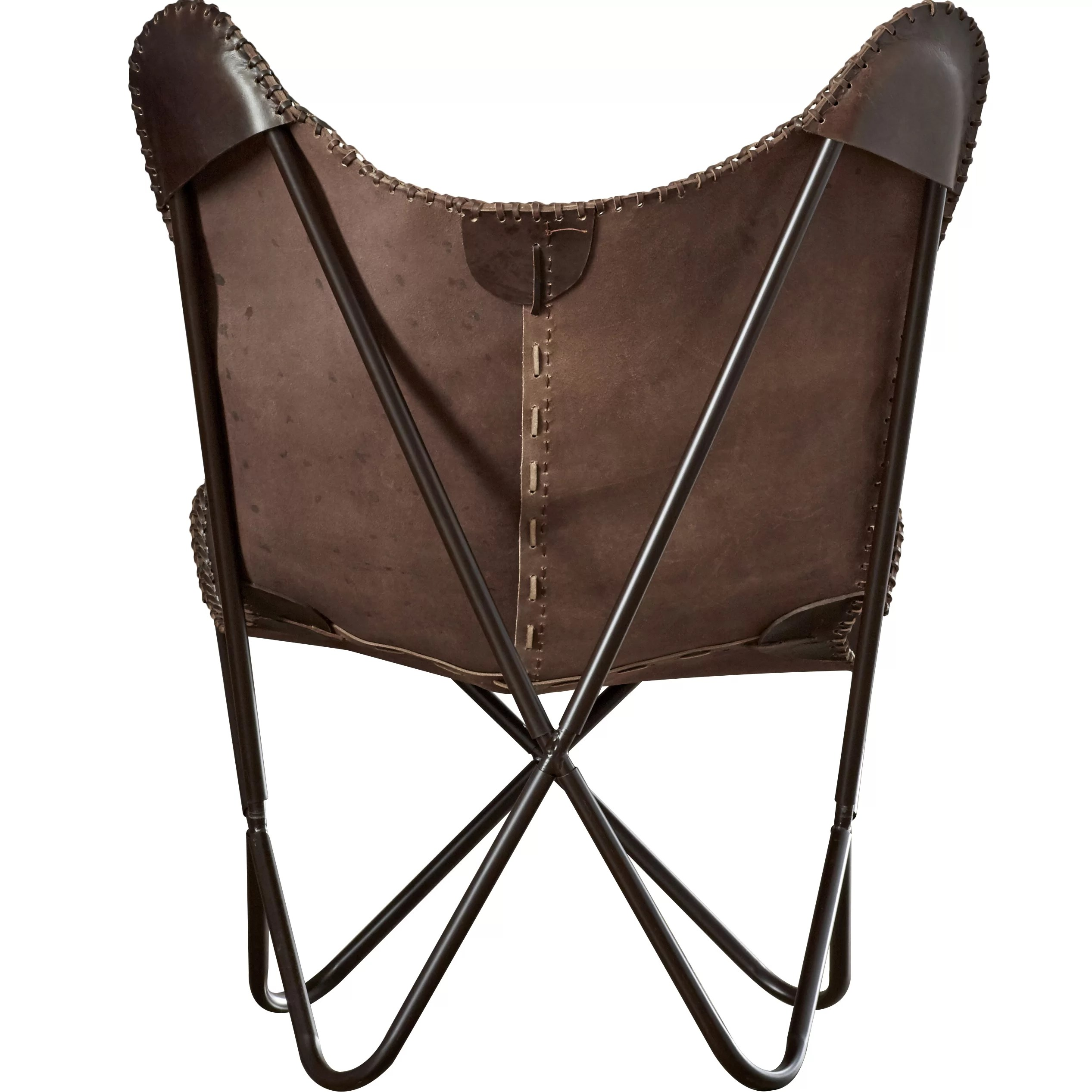 butterfly lounge chair v rocker zipcode design sharon and reviews