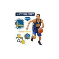 Fathead NBA Wall Decal & Reviews | Wayfair