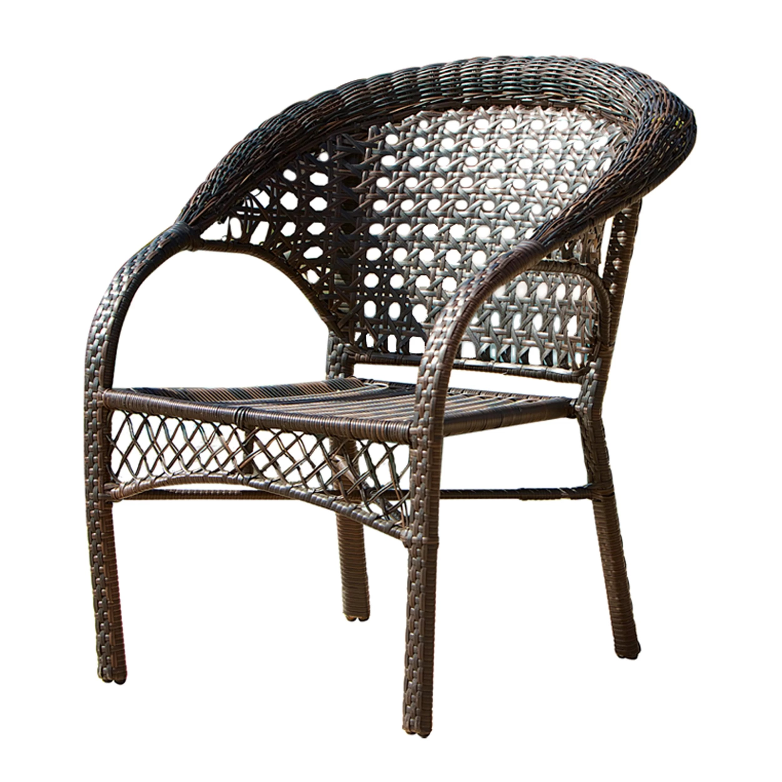 Rattan Outdoor Chairs Home Loft Concepts Darlington Outdoor Wicker Chairs