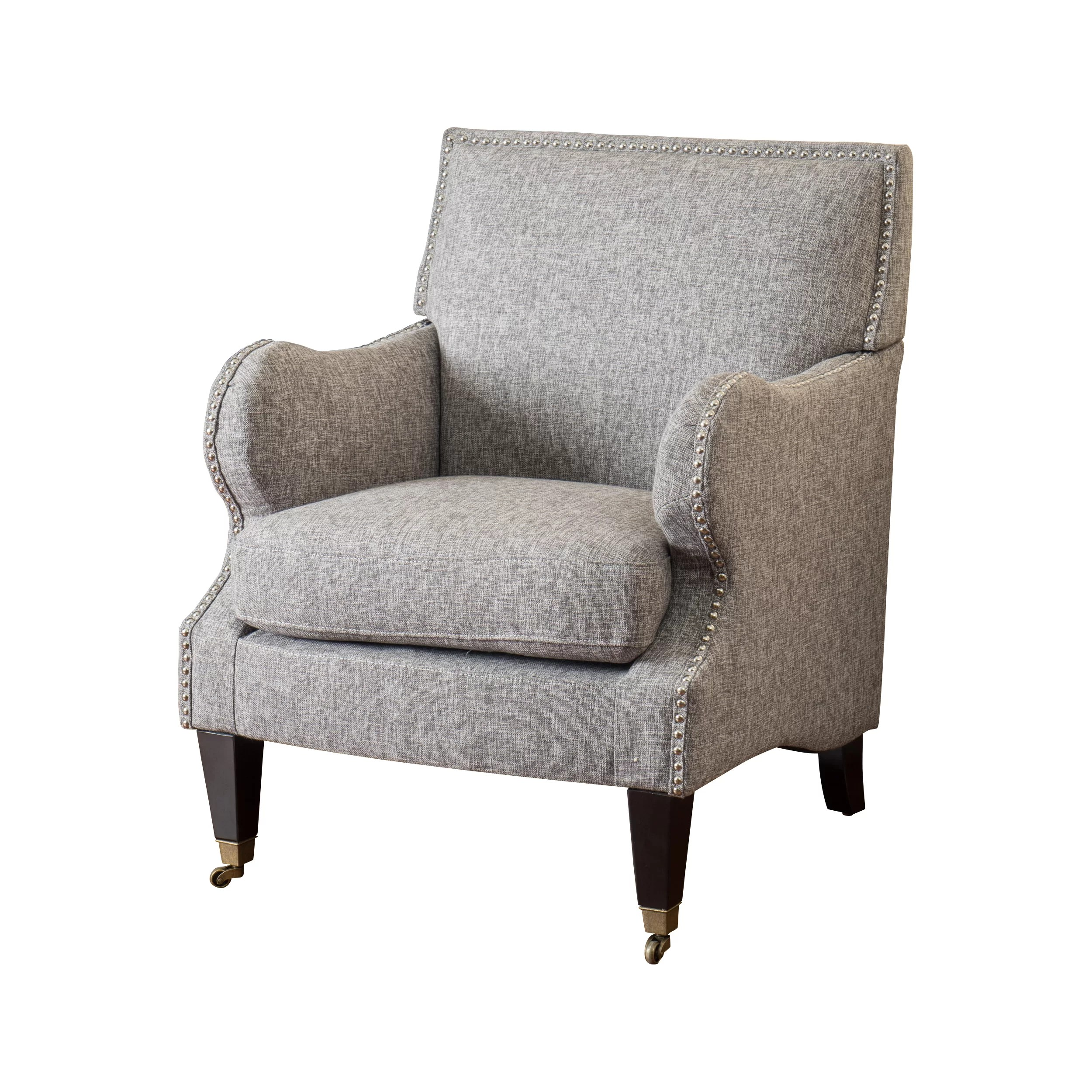 Home Loft Concepts Gregory Club Chair & Reviews