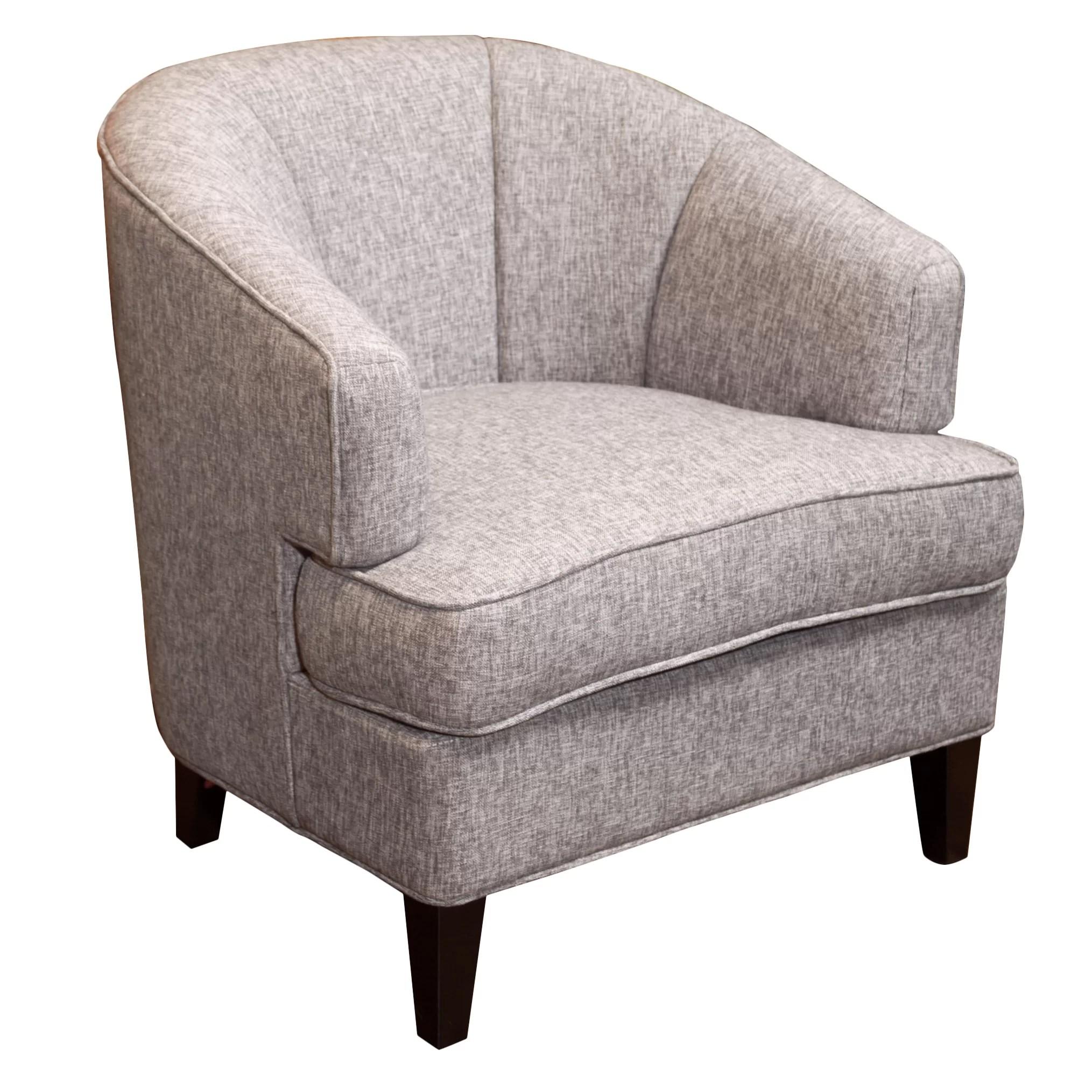Home Loft Concepts Dane Club Chair & Reviews