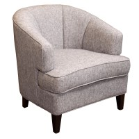 Home Loft Concepts Dane Club Chair & Reviews
