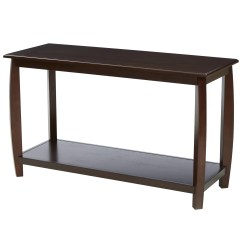 Wayfair Furniture Sofa Tables Tempurpedic Mattress Topper For Bed Andover Mills Oakcrest Console Table And Reviews Ca