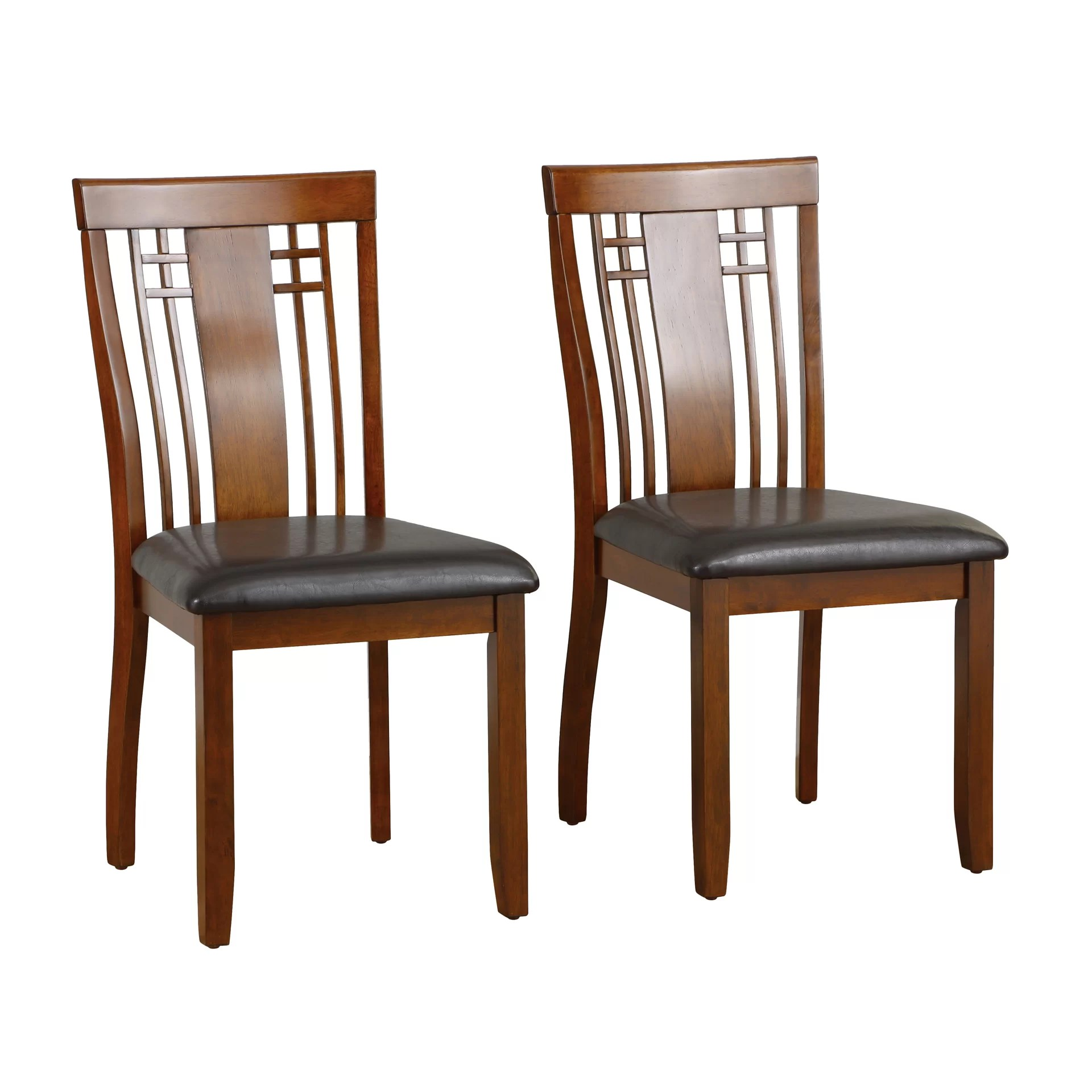 Wayfair Dining Chairs Andover Mills Bersum Side Chair And Reviews Wayfair
