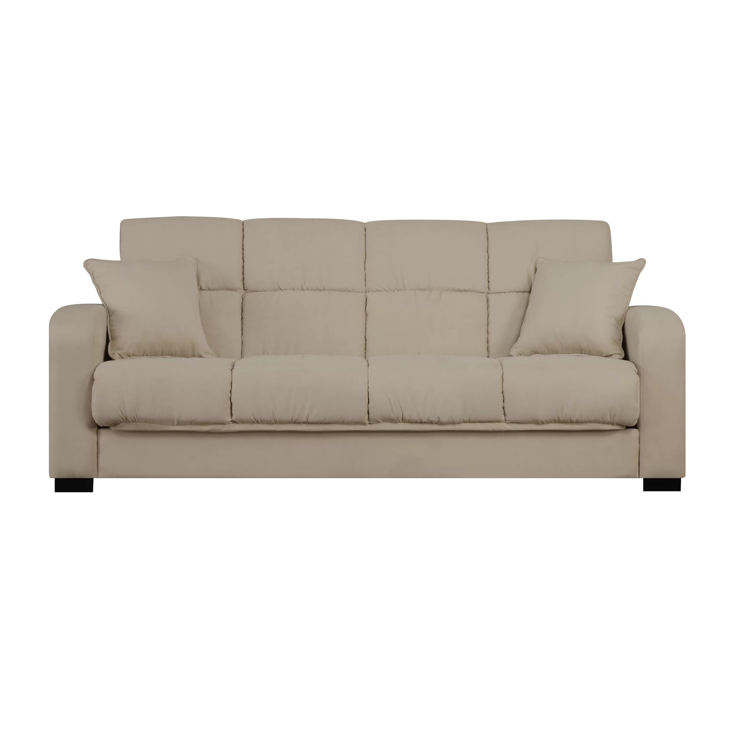 wayfair sleeper sofa full design pictures for living room andover mills richardson convertible
