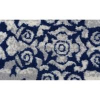 Andover Mills Blue/Grey Area Rug & Reviews | Wayfair.ca