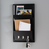 Andover Mills Letter Holder Wall Hook & Reviews