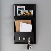 Andover Mills Letter Holder Wall Hook & Reviews | Wayfair