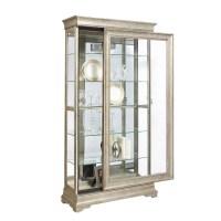 Pulaski Lyon Curio Cabinet & Reviews