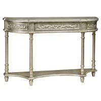 Pulaski Traditional Gyneth Console Table & Reviews | Wayfair
