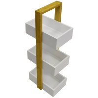 freestanding bathroom shelves - 28 images - fresca ...