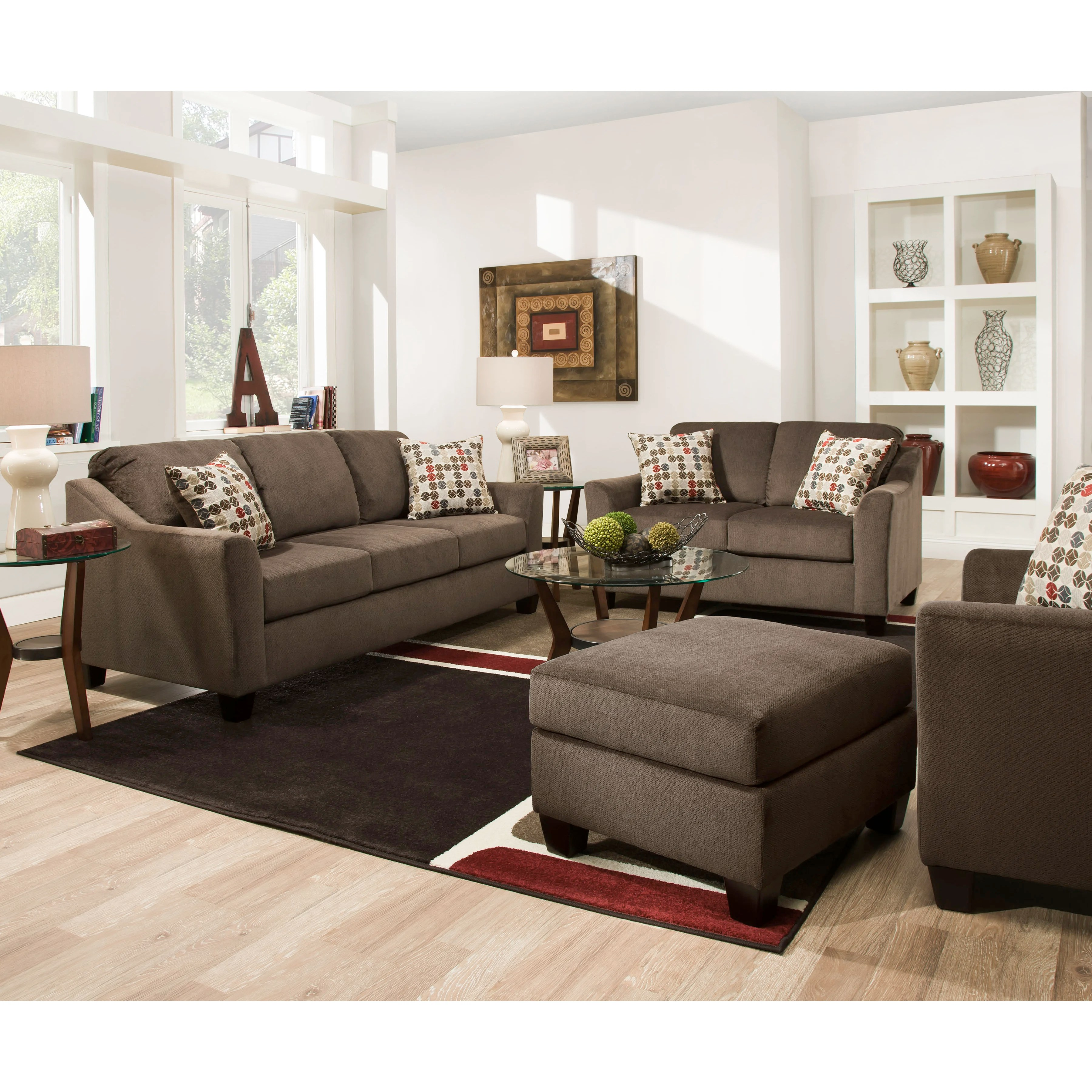 brentwood sofa sleeper sale three posts simmons upholstery and reviews