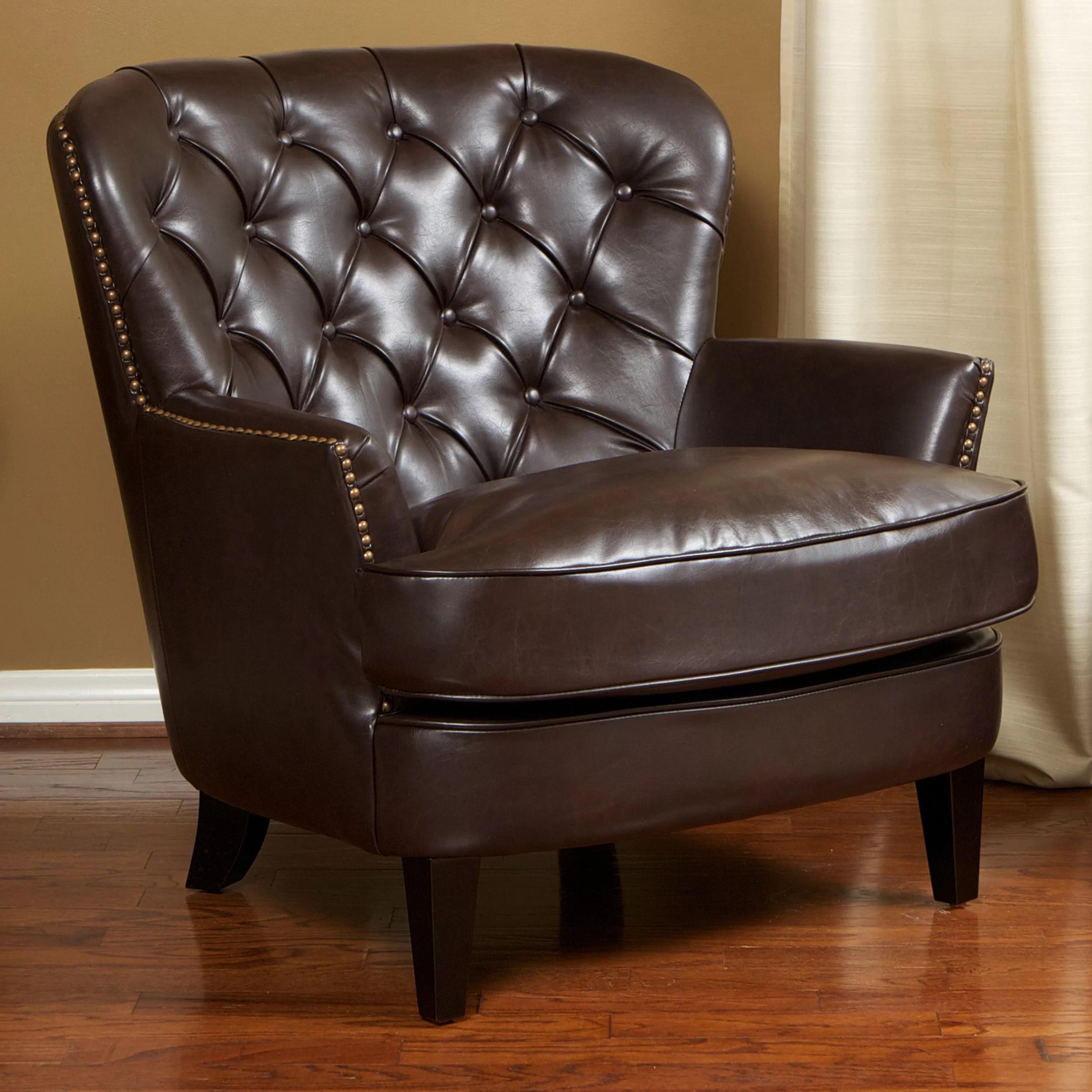 Wayfair Club Chairs