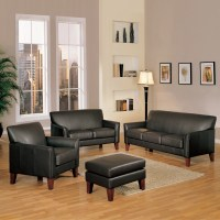 Three Posts Clintonville 4 Piece Living Room Set & Reviews ...