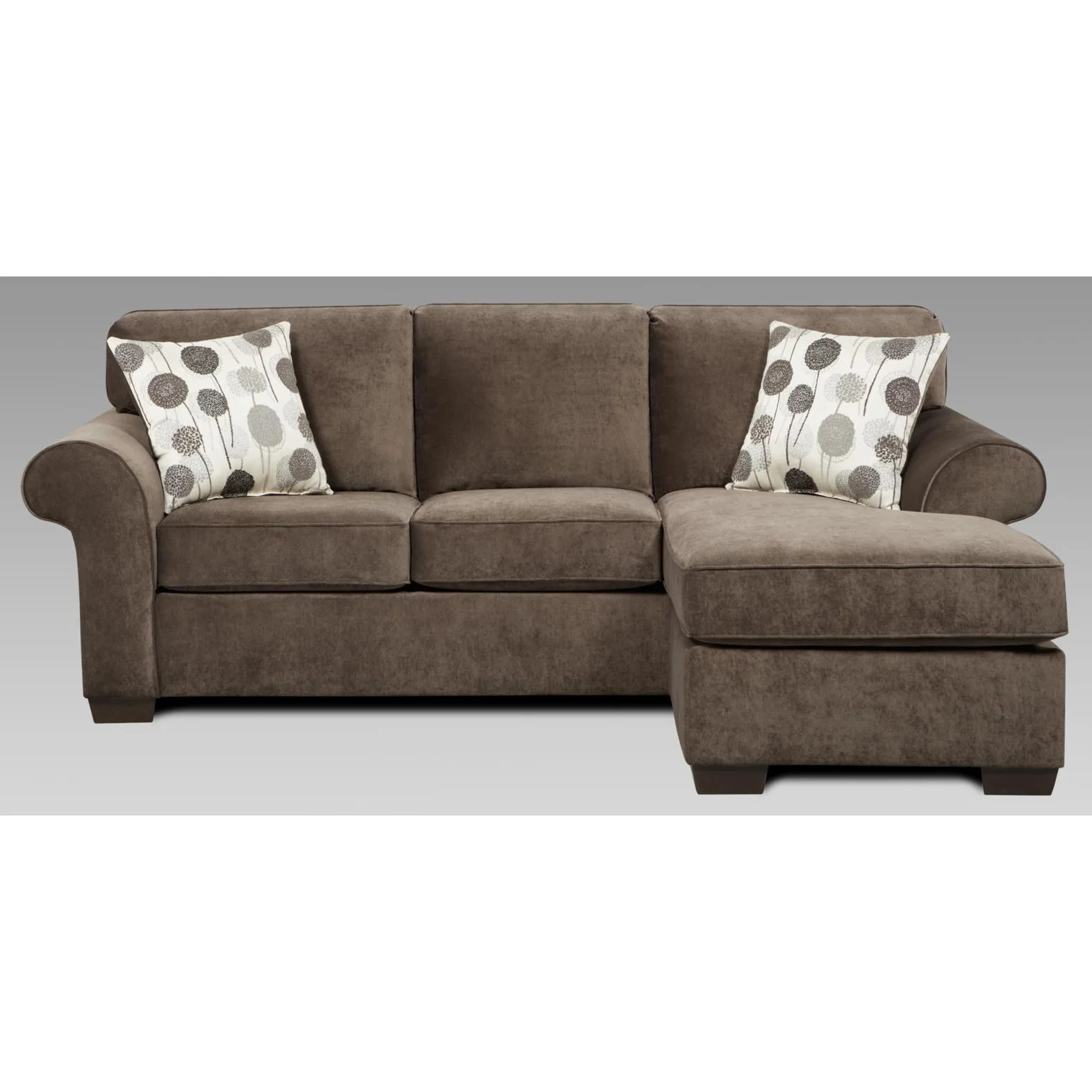 elena reversible chaise sofa bed olx bangalore three posts columbus sectional and reviews