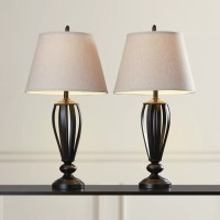 "Three Posts Gainseville 29.6"" Table Lamps & Reviews 