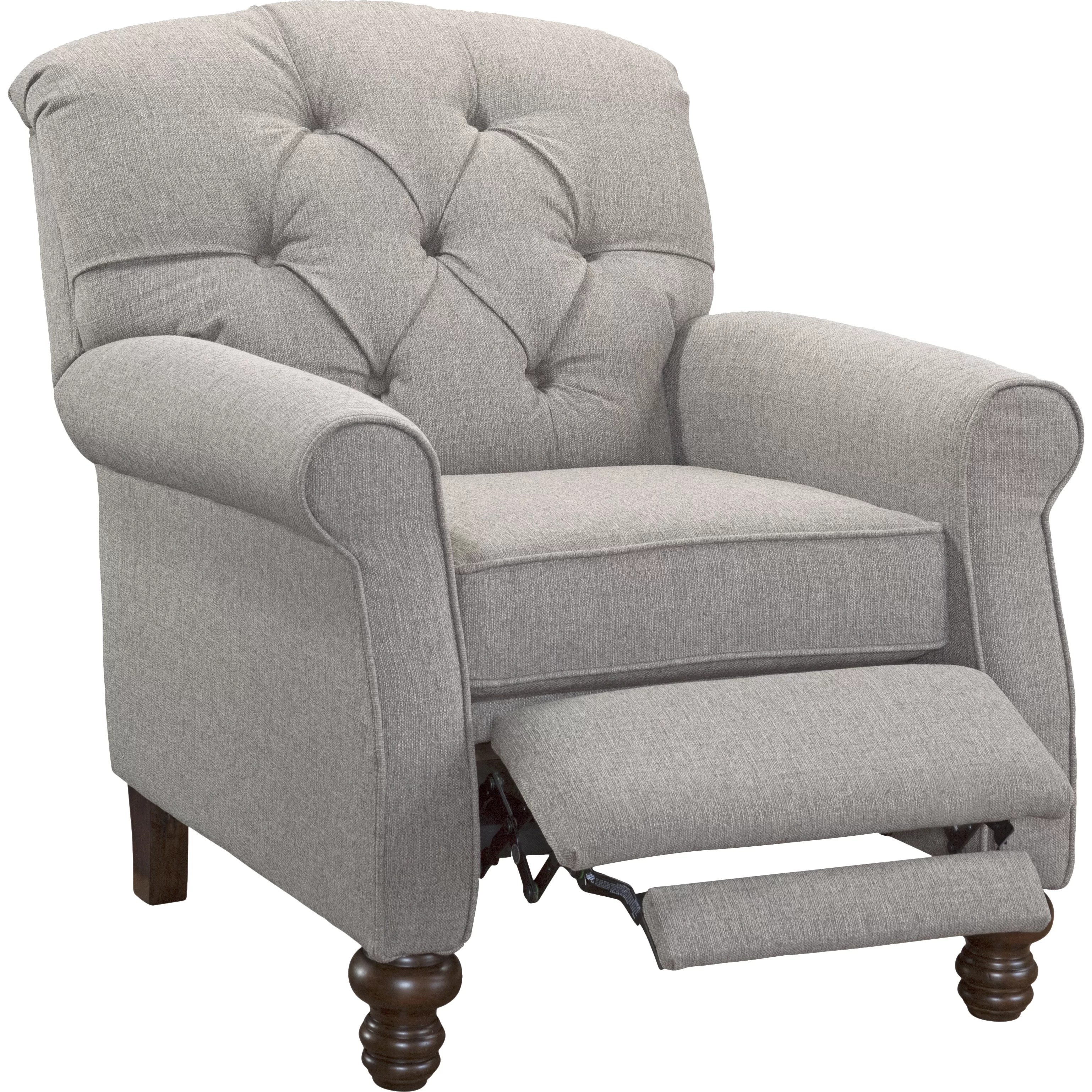 Reclining Chairs Three Posts Williamsport Recliner And Reviews Wayfair