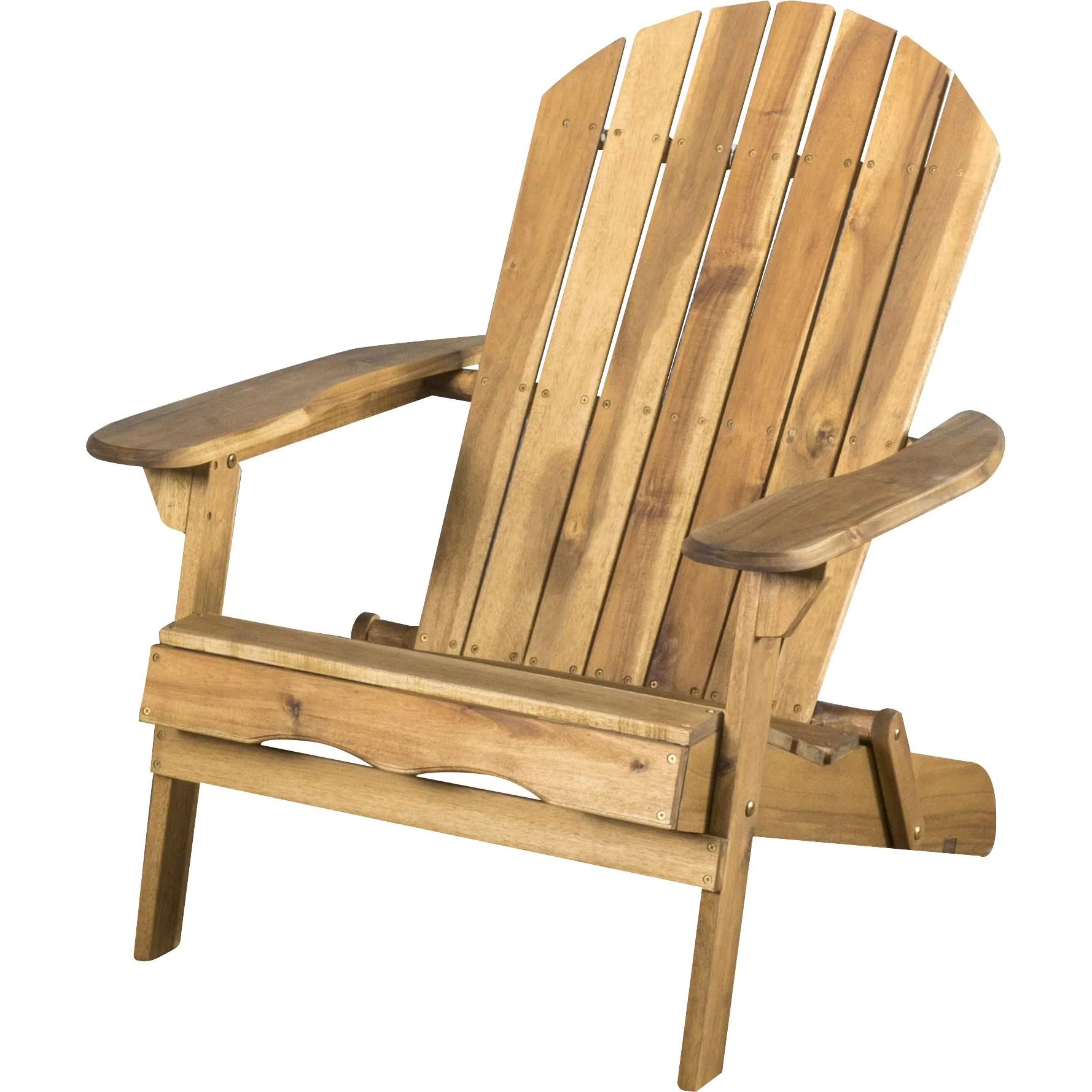 Three Posts Boone Adirondack Chair  Reviews  Wayfair