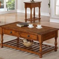 Three Posts Stanton Coffee Table & Reviews | Wayfair