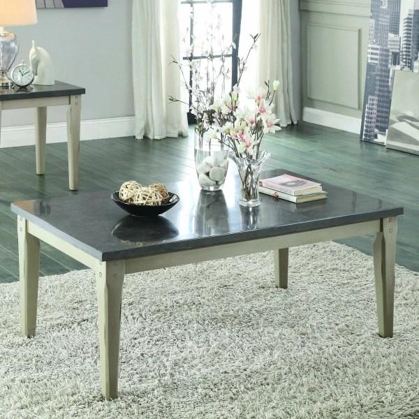 Homelegance Mendel Coffee Table &