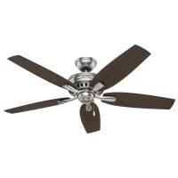 """Hunter Fan 52"""" Newsome 5 Blade Ceiling Fan & Reviews ..."""