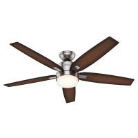 "Hunter Fan 54"" Windemere 5 Blade Ceiling Fan with Remote ..."