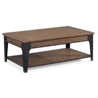 Magnussen Lakehurst Coffee Table with Lift Top | Wayfair