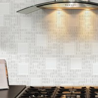 Instant Mosaic 12'' x 12'' Glass Peel & Stick Mosaic Tile ...