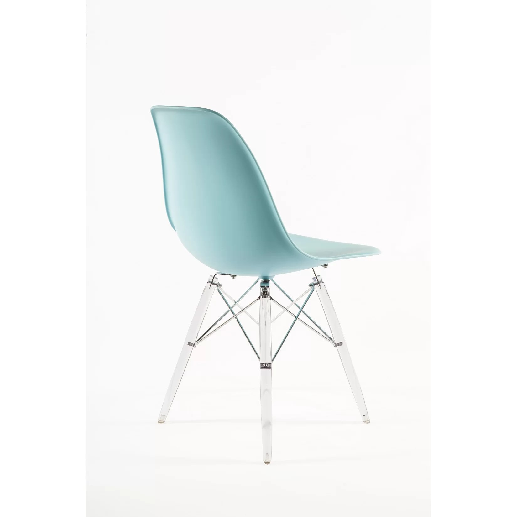 Stilnovo The Mid Century Eiffel Side Chair & Reviews