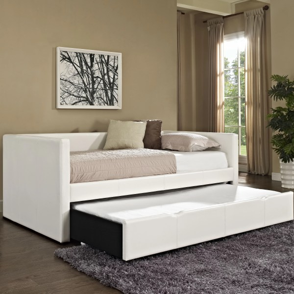 Standard Furniture Lindsey Daybed With Trundle &