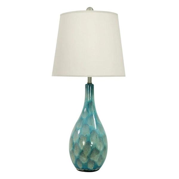 Uma Enterprises Seneca Table Lamp &