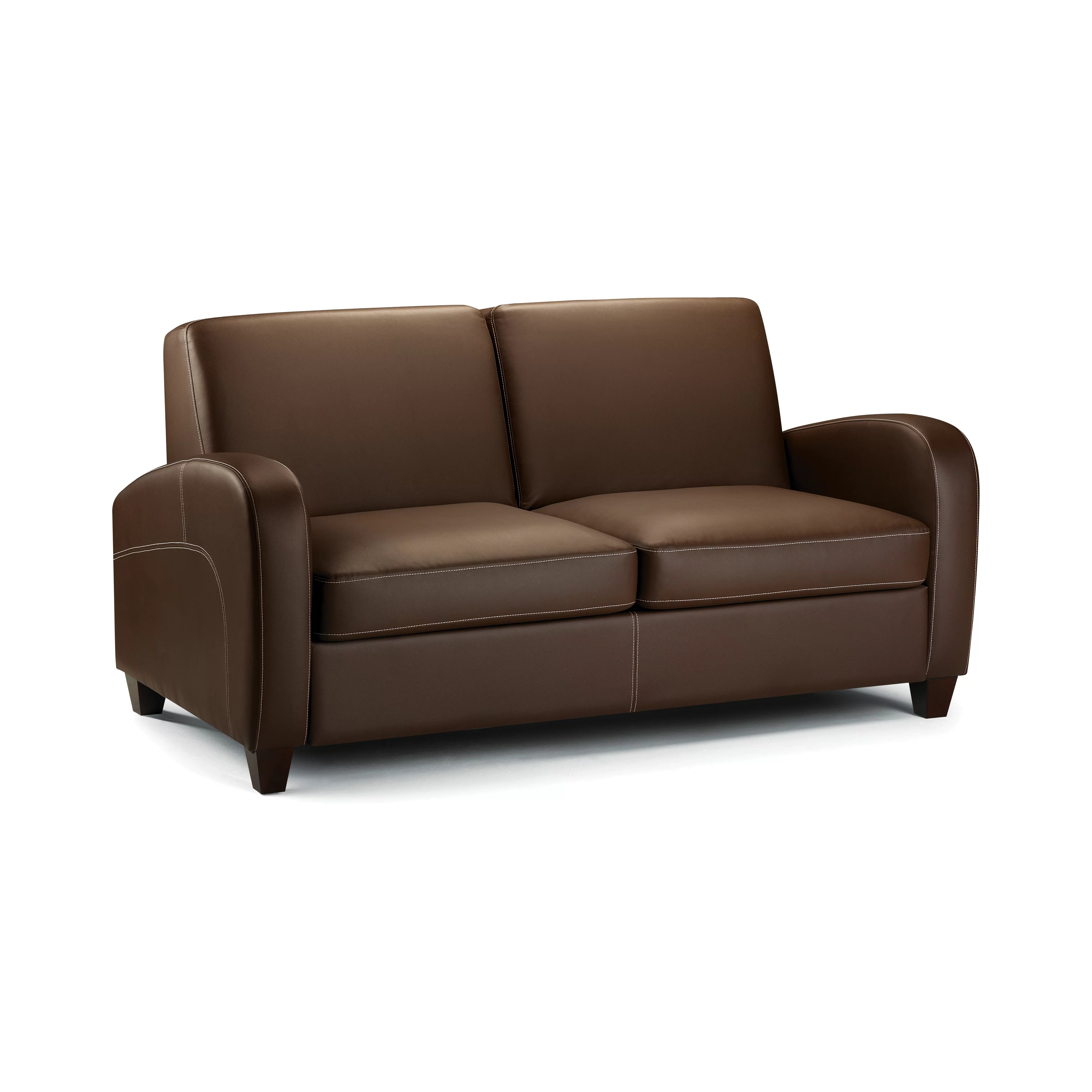 fold out sofa bed uk corduroy fabric all home rossini 2 seater and reviews