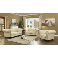 Glory Furniture Victoria Living Room Collection | Wayfair