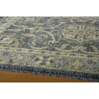 Momeni Shalimar Blue Area Rug | Wayfair